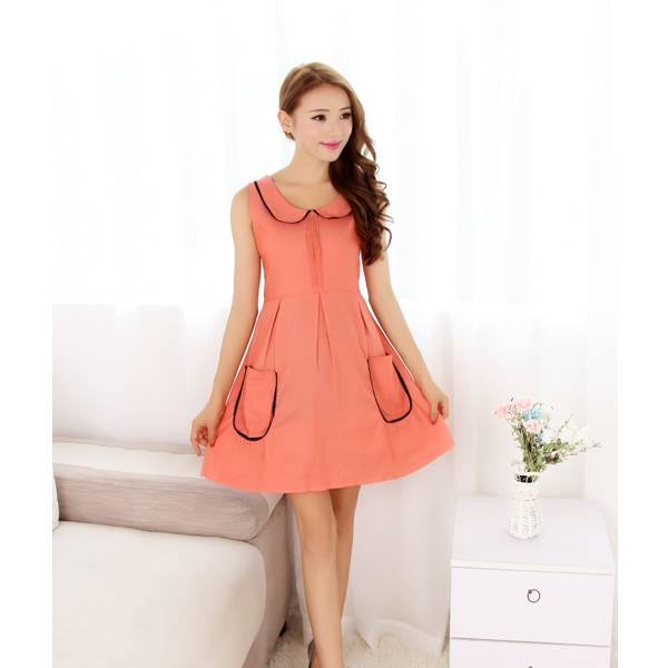 2016 spring clothes anti-radiation maternity dress from China