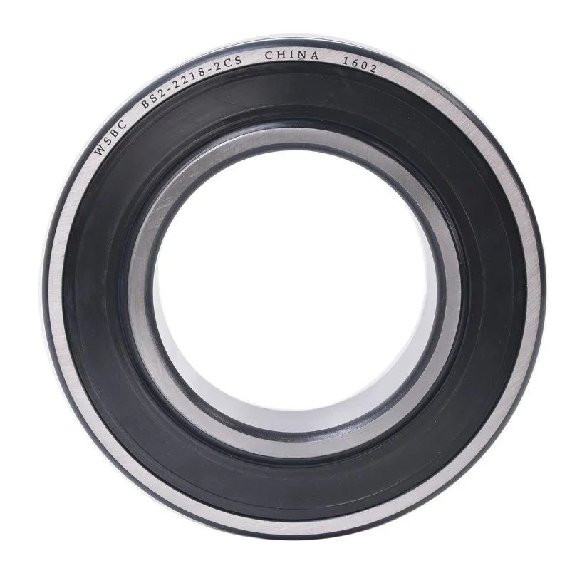 Spherical roller bearings BS2-2210-2CSK