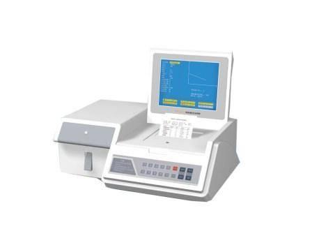 GF-D600 Chemistry Analyzer