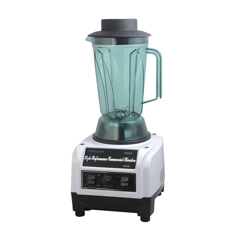 2200W small kitchen appliance high performance ice blender