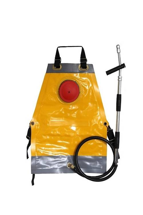 iLOT Protable Knapsack Firefighting Sprayer