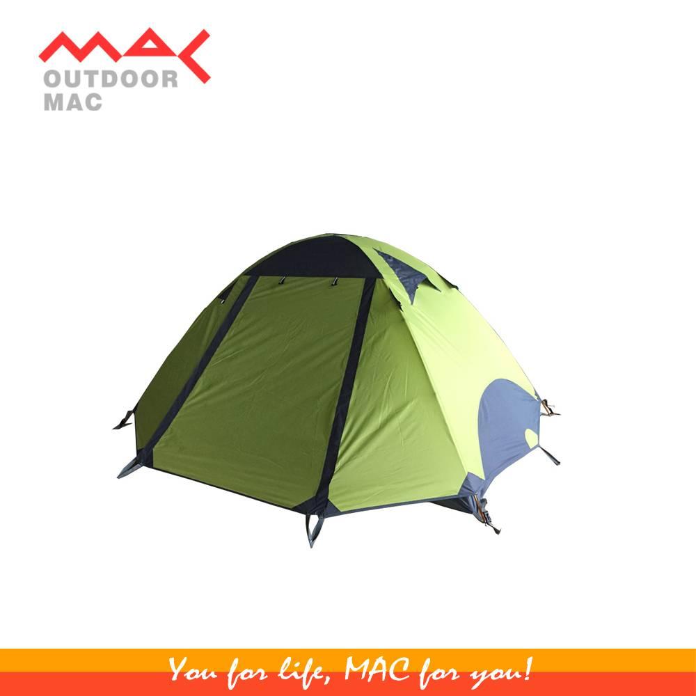 2-3 person camping tent/ camping tent/ tent mactent mac outdoor