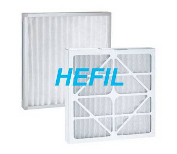HPP-Primary-efficiency Panel Filter