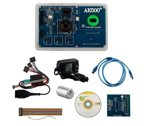 Ak 500 Auto Key Programmer for BENZ