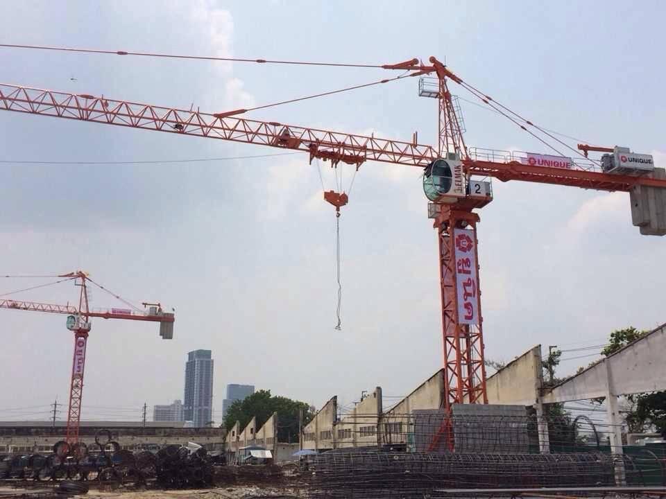 Tower crane EMK60/10