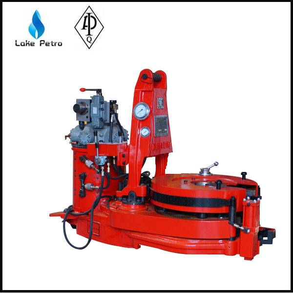 API ZQ Series Hydraulic Drill pipe power tong