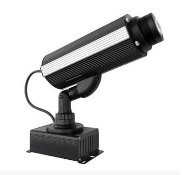20W GOBO Projector zoom