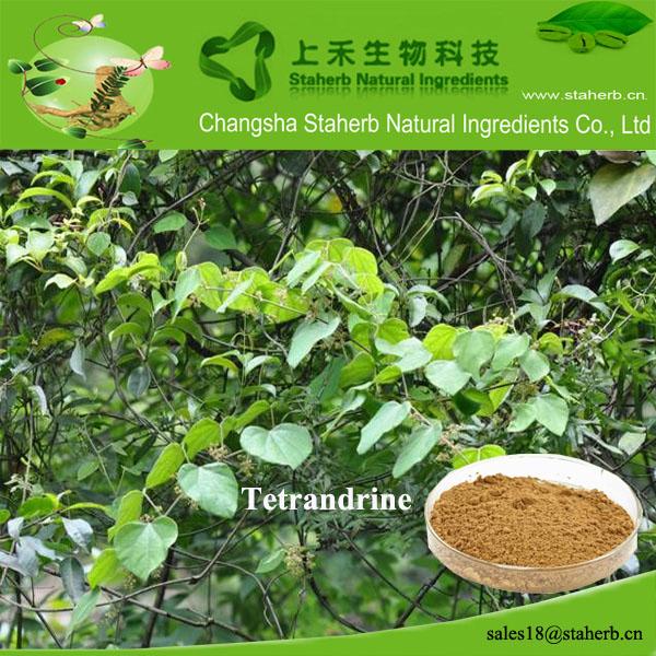 Tetrandrine 12% of Stephania Tetrandra extract