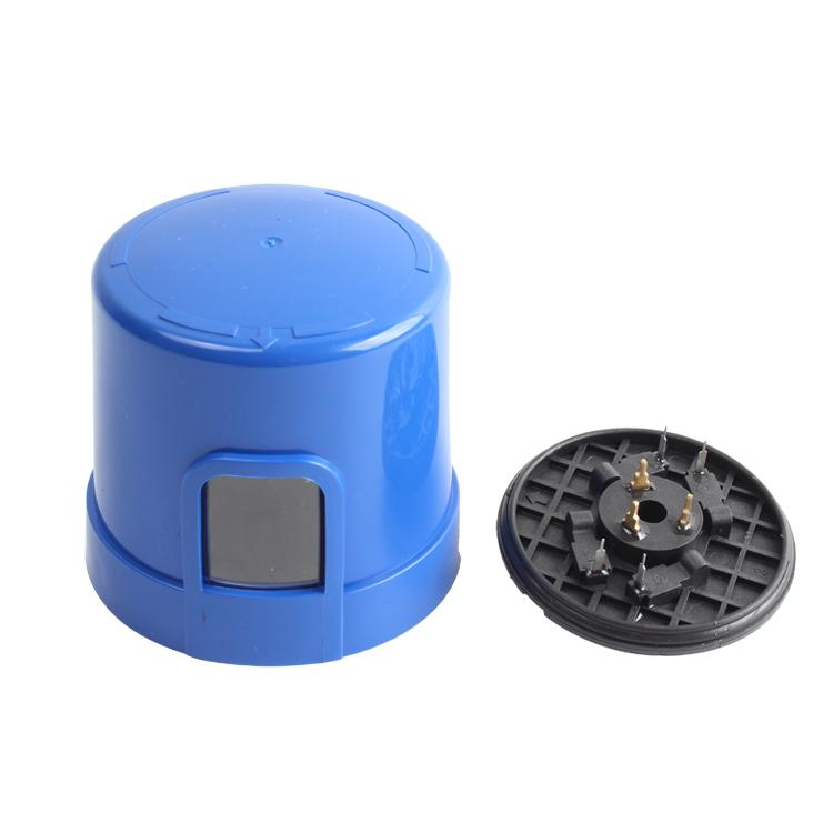 NEMA 7 Pin base remote control plastic cover