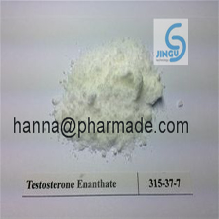 supply Good quality Testosterone enanthate with 100% quality satisfication EP/USP28