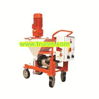 ASpro-N2/N2A Putty Cement Mortar Sprayer