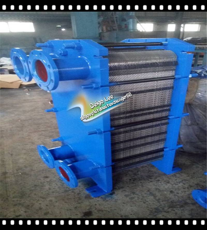 China factory produce plate heat exchanger