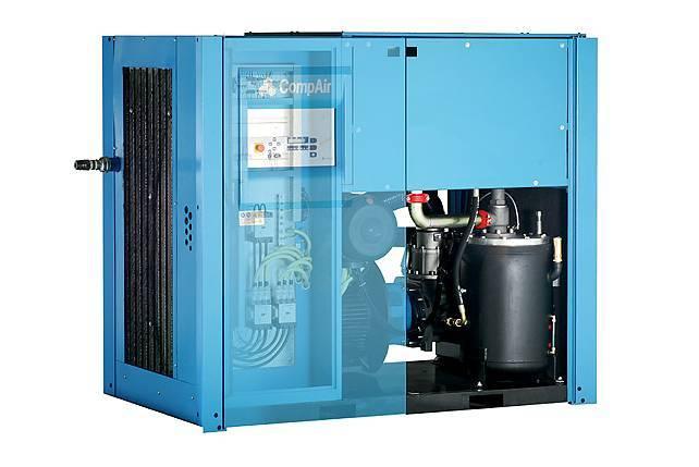 30bar high demand good function compressor