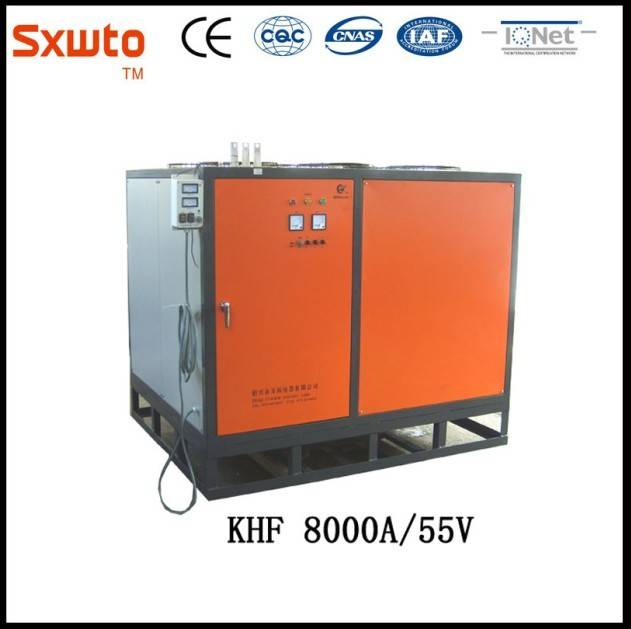 KHF series silicon controlled electrolysis rectifier
