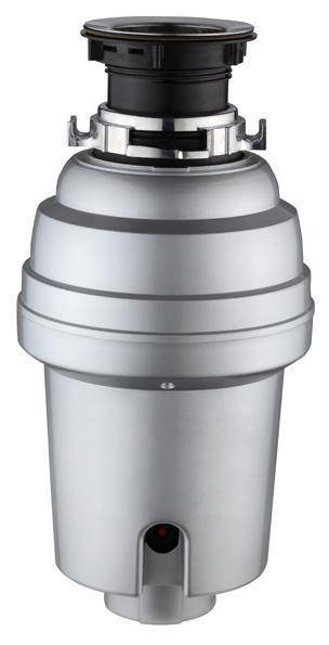 Food Garbage Disposers Deluxe 1HP