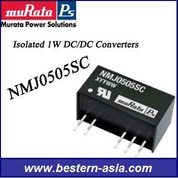NMJ0505SC (Murata) DC-DC Converters