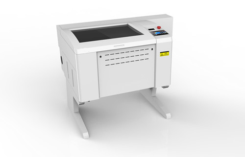 6040 CO2 Laser Engraving Machine 40W 4060 CO2 laser engraver