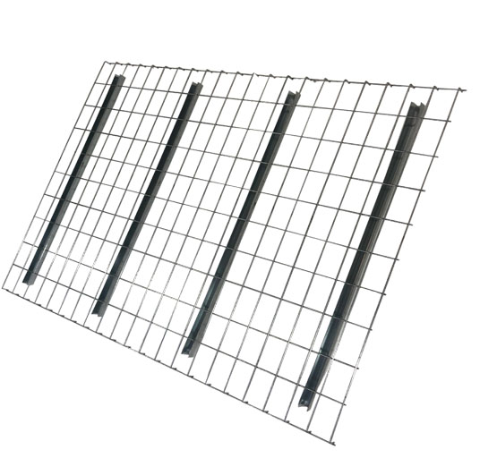 Warehouse Racking Systems Storage Metal Grid Wire Mesh DeckMesh DeckManufacturers