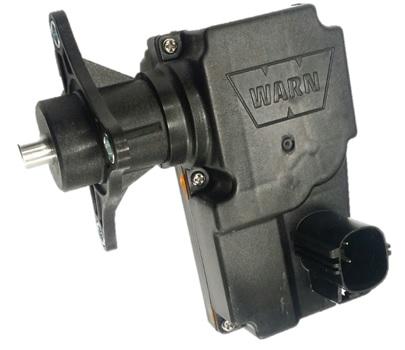 4 Wheel Drive Actuator
