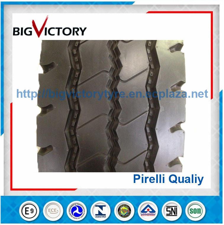 Heavy duty truck tyre ROADONE RA05 for 11.00R20 12.00R20