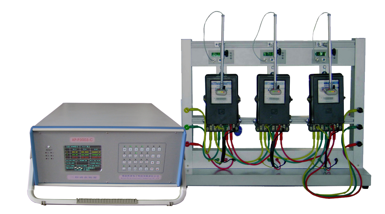 3 Phase Meter Wiring Diagram On Library Electrical Technology How To Wire A 3phase Kwh From The Supply Three Portable Energy Test Bencnh Type Kp P3003 C