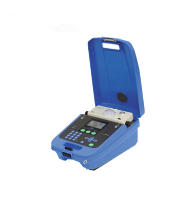 Portable IV tester