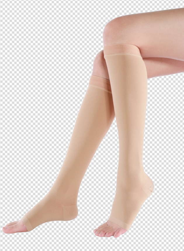 With Medical Varicose Veins Stockings Wholesale Sport Compression Socks For Men Or Women
