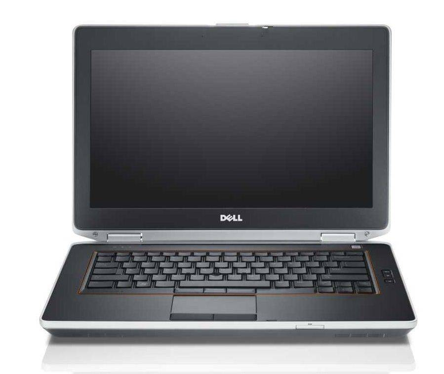 "Laptop Dell Latitude E6420 14"" Intel Core i5 2.4Ghz 4GB RAM 250GB HDD DVD Win 7"