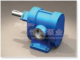 2CY Series Gear Pump
