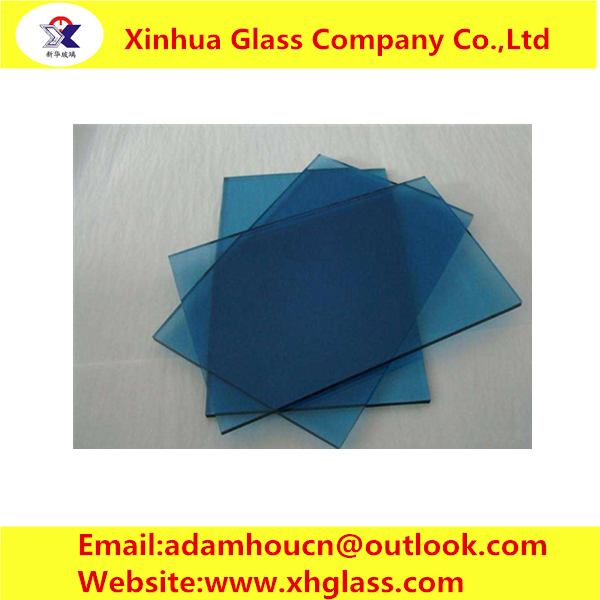 ford blue float glass, Building Glass, 2mm~19mm Float Glass