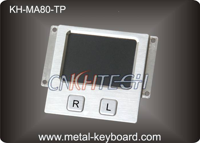 KH-MA80-TP Industrial Computer Touchpads , Water proof Touchpad with Metal Panel
