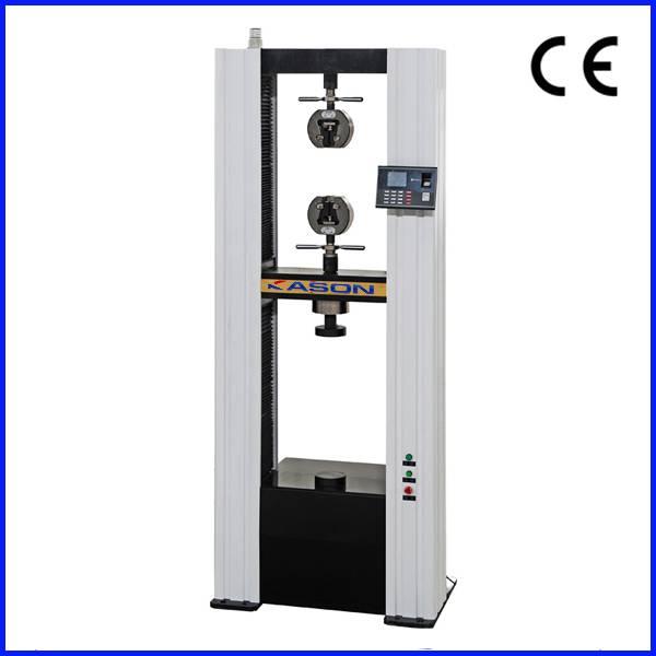 WDS-1/2/3/5 Digital Display Metal Electronic Universal Testing Machines