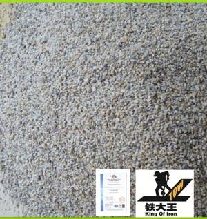 slag removal/foundry perlite from China