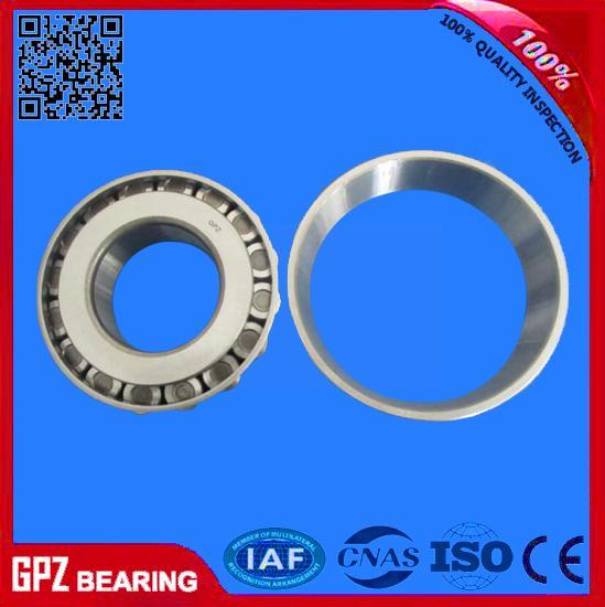 30204 taper roller bearing GPZ brand 20x47x15.25 mm