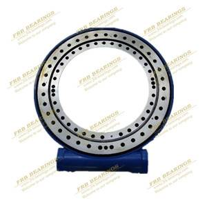 PDE3 Slewing Drive for Small satellite tracking system