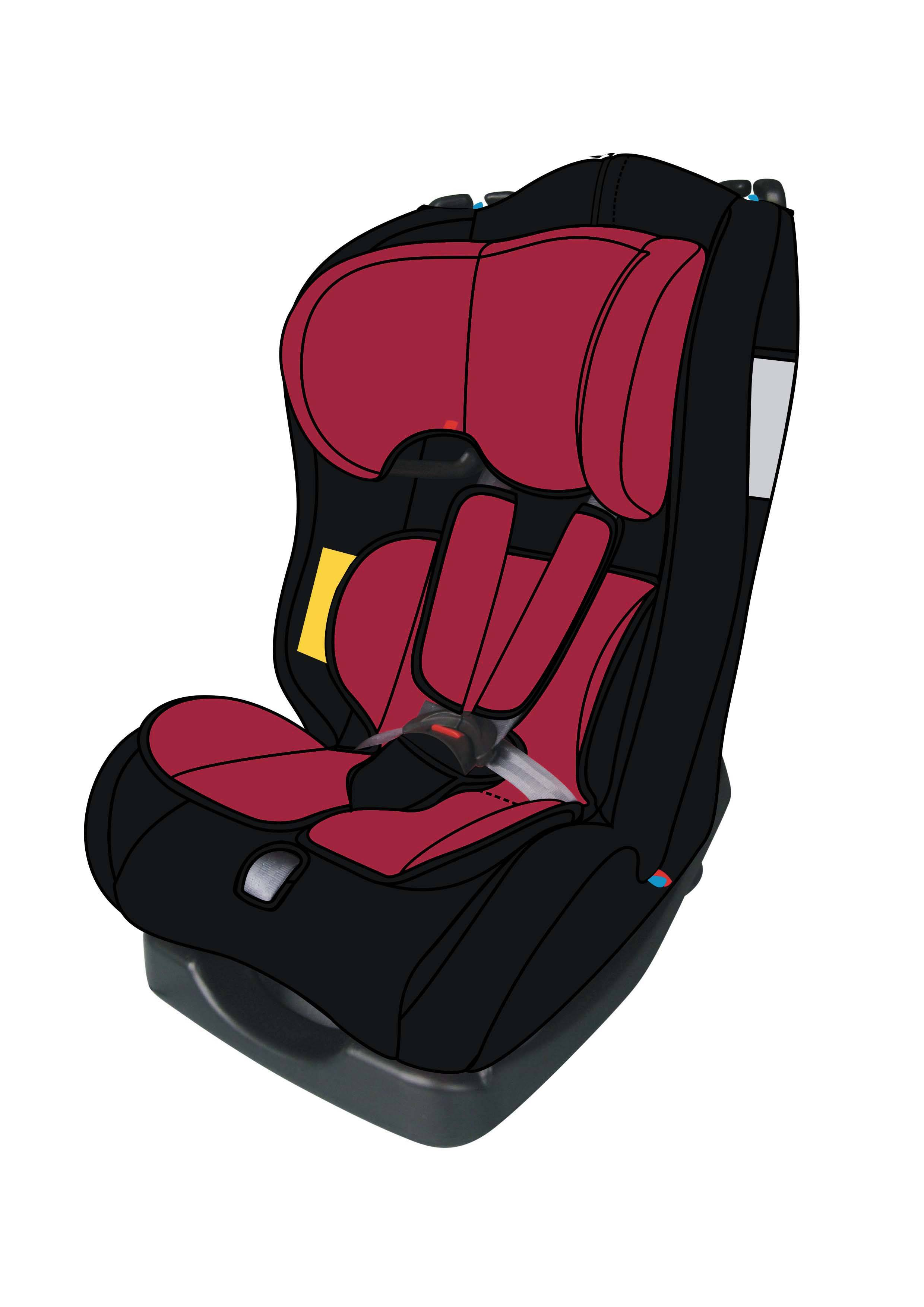 NEO Baby Car Seat