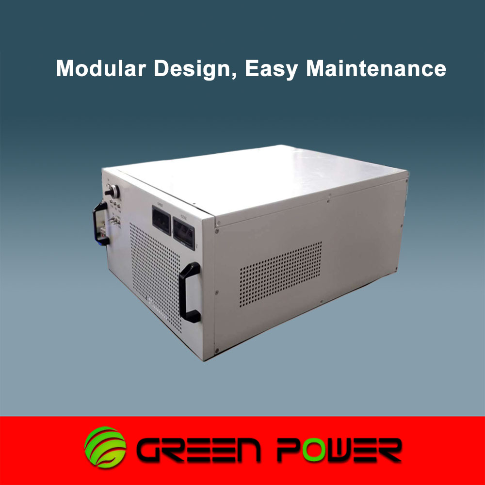 low price 500A 12V plating transformer rectifier