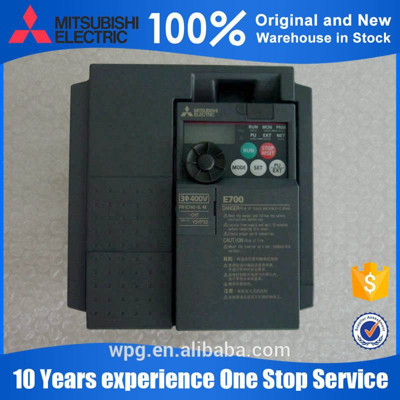 mitsubishi frequency inverter FR-E740-0.4K-CHT