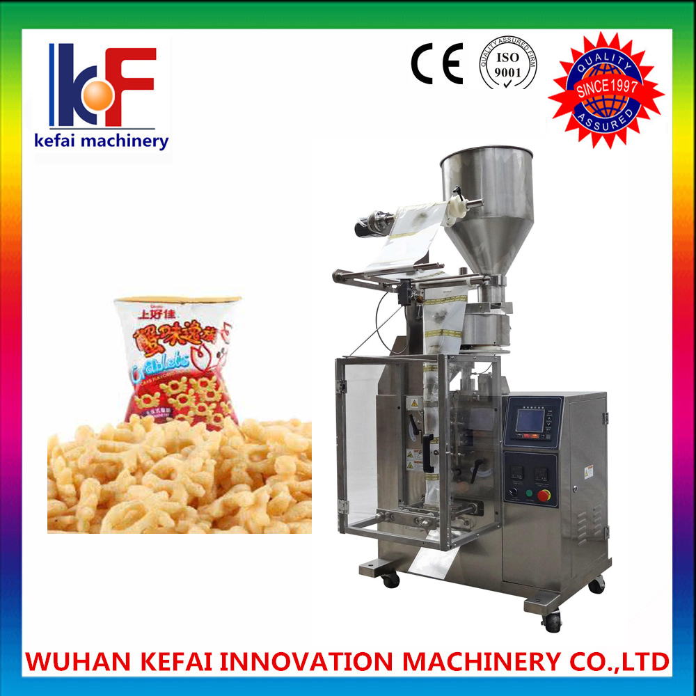 With Weighing Controller Device Rice Packing Machine of Cheap Price