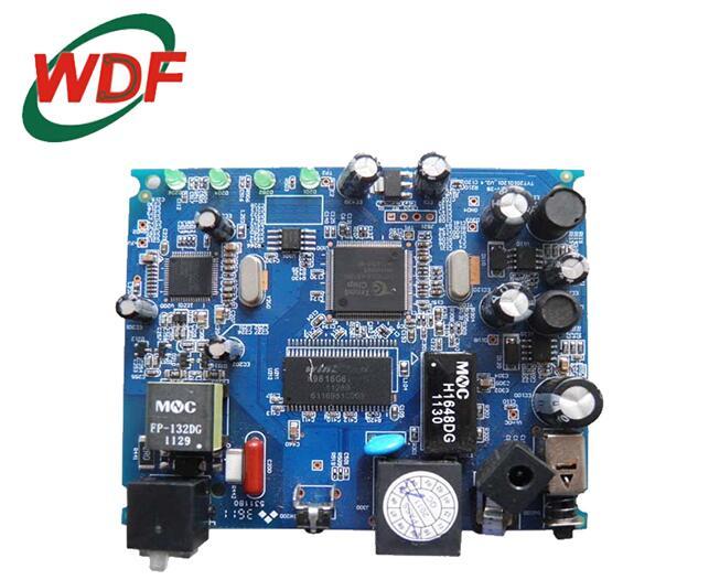 Electronics Circuit Board PCBA (PCB assembly)