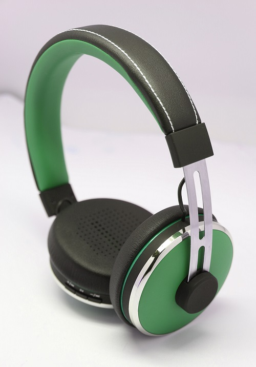 Best Selling Stereo Bluetooth Headphone Wireless Headset for Sport and Music