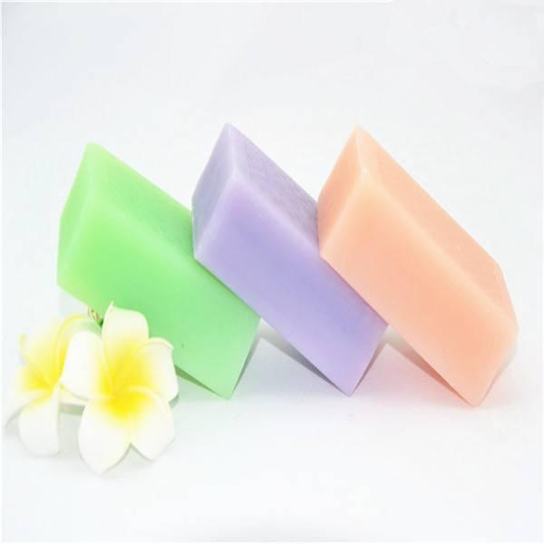 Natural laundry soap