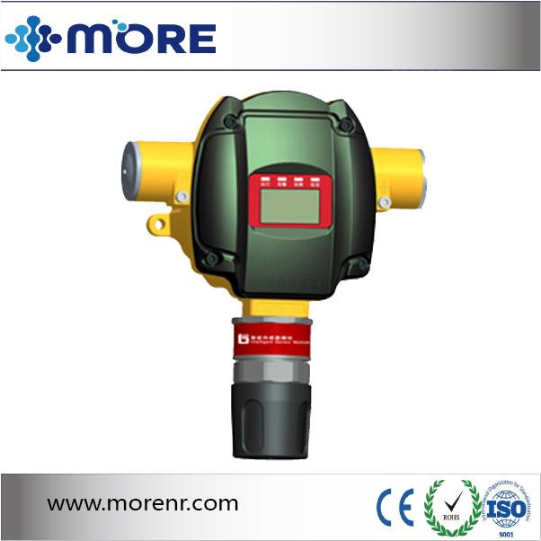 MR61Ex-LCD Spot-type toxic gas detector