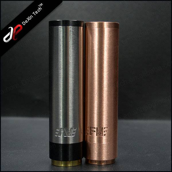 2014 new arrival copper manhattan mod clone new mechanical mod