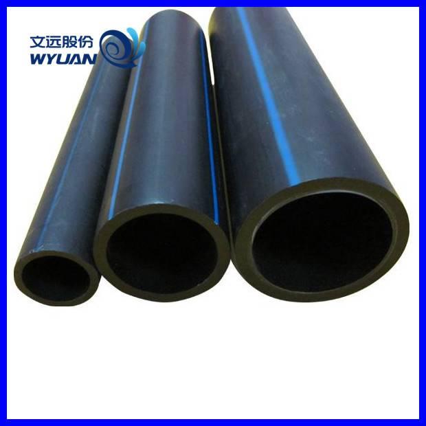 high density polyethylene tube price