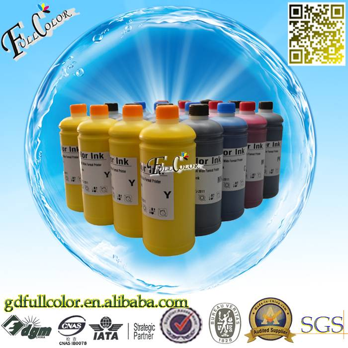 Waterproof Inkjet Printer Ink for Epson SureColor SC-T3200 T5200 T7200 Pigment Inks