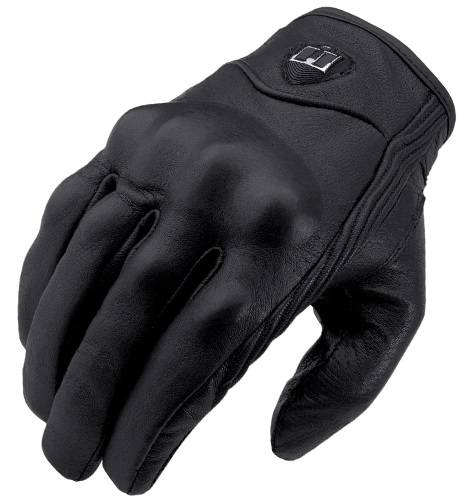 Tactical gloves moto gloves gloves Icon Pursuit Stealth Gloves