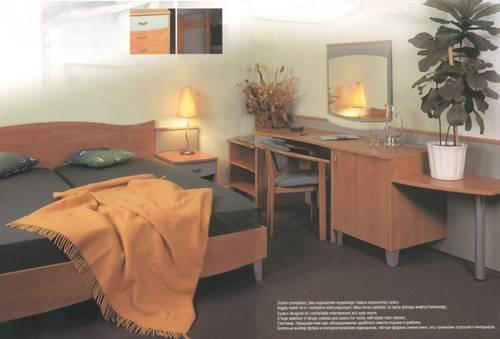 Hotel Furniture Diana