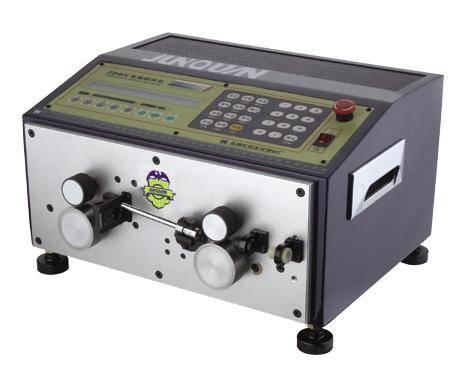 Computerized Wire Cutting and Stripping Machine(ZDBX-1)