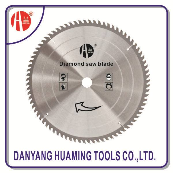 high quality T.C.T timber tungsten carbide saw blade